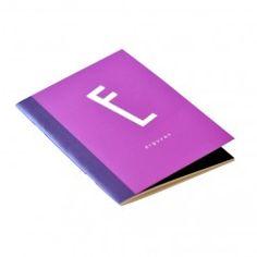 E-Erguvan Defter  - #tasarim #tarz #mor #rengi #moda #hediye #ozel #nishmoda #purple #colored #design #designer #fashion #trend #gift