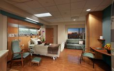 HKS Architects - University of Texas MD Anderson Cancer Center Alkek Tower Expansion
