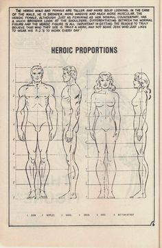"""Drawing Comics Temple of the Seven Golden Camels: """"How to Draw Comics Comic"""" issue Human Body Drawing, Human Anatomy Drawing, Human Figure Drawing, Figure Drawing Reference, Anatomy Art, Life Drawing, Drawing Cartoon Characters, Character Drawing, Cartoon Drawings"""