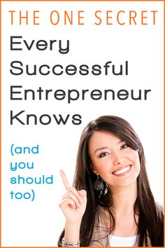 The One Secret Every Successful Entrepreneur Knows (and you should too) Entrepreneur Motivation, Business Entrepreneur, Entrepreneur Ideas, Social Media Marketing Business, Social Media Tips, Marketing Plan, Online Business Opportunities, Business Tips, Successful Business