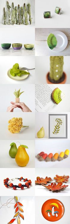 almost nature by emilia - gorimbaud designs on Etsy--Pinned+with+TreasuryPin.com