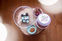 Jak si vyrobit (nejen) vánoční koupelovou sůl Blog, Pump