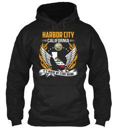 Harbor City, California
