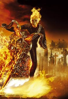 High resolution British key art image for Ghost Rider The image measures 1420 * 2064 pixels and is 3102 kilobytes large. Ghost Rider 2007, Ghost Rider Film, Ghost Rider Johnny Blaze, Ghost Rider Marvel, Marvel Comics, Poster Marvel, Batman Poster, Marvel Heroes, Marvel Dc