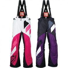 b38aeb97aedd4 Arctiva Comp 7 Insulated Womens Snowmobile Sled Skiing Winter Sports Bibs  Snow Pants, Sports Bibs