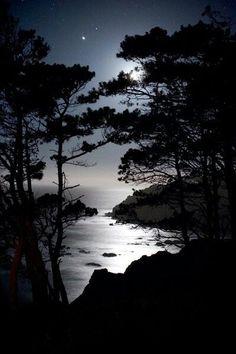O gece ya da bir şey bir göle gitmek ve sadece günbatımı ve su mehtap izlemek için böyle bir eğlence tarih olacaktır :)