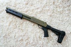 gun-porn: Photo