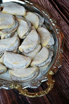 3 isteni bögrés diós süti Hungarian Desserts, Hungarian Cuisine, Hungarian Recipes, International Recipes, Cakes And More, No Bake Cake, Sweet Recipes, Cookie Recipes, Food To Make