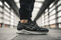 Native Tongues: Part 3 in New York City with the ASICS Tiger GEL-Lyte EVO NT & GEL-Kayano Trainer EVO