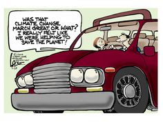 Editorial cartoon climate change environment Political and Editorial Cartoons - The Week