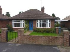 Two bedroom detached bungalow for sale in Chaucer road Felixstowe   Felixstowe Property News