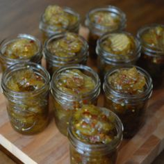 Sweet & SPICY Dill Pickles