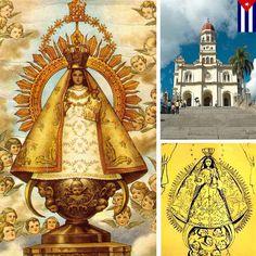 La Virgen de la Caridad del Cobre - Cuba - Pesquisa Google