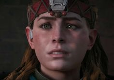 Horizon Zero Dawn Extended Trailer Released by PlayStation   Horizon Zero Dawn extended trailer released by PlayStation  TodayPlayStation released an extended trailer for the upcoming gameHorizon Zero Dawn. The 2:23 trailer gives us a much closer look at the story than weve been previously given.The game features the voices of Ashly Burch (Adventure Time) Kosha Engler (Moonshot) and David Harewood (Supergirl). Take a look at the latest synopsis.  Take on the role of skilled hunter Aloy as…