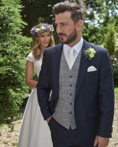 Uppington – Lounge Suits – Wedding Suits – [pin_pinter_full_name] Uppington – Lounge Suits – Wedding Suits Uppington – Lounge Suits – Wedding Suits Wedding Suit Hire, Vintage Wedding Suits, Tweed Wedding Suits, Wedding Groom, Wedding Men, Wedding Styles, Wedding Dresses, Wedding Lounge, Men Wedding Attire