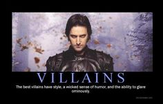 I like this show for its Villain, Sir Guy of Gisborne played by the intimidating, fabulous Richard Armitage. Writing Quotes, Writing A Book, Writing Resources, Writing Help, Writing Tips, Writing Inspiration, Character Inspiration, Robin Hood Bbc, I Am A Writer