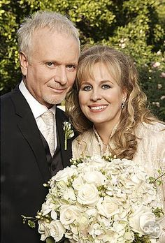 Luke and Laura renew their vows! 2006, General Hospital Soap