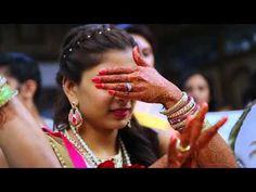 Shubhaarambh    Pinga    Gun Gun Guna Songs - Awesome Wedding Dance Sangeet performance - YouTube