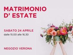Matrimonio d'Estate a Verona