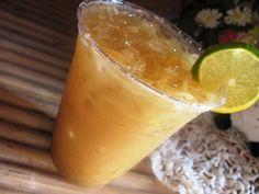 Bebidas tradicionales de México