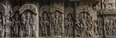 Lakshminarayana Temple-Hosaholalu | by Ramesh M Photography