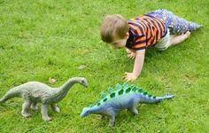 Dinosaur Birthday Party, Birthday Parties, Party Time, Dinosaur Stuffed Animal, Birthdays, Invitations, Toys, Children, Outdoor Decor