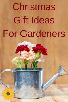 2017 Garden Gift Ideas: 20 Of The Best Gifts For Gardeners | Gift, Gardens  And Plants