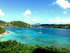 paradise in st thomas www.caribbeanweddingevents.com