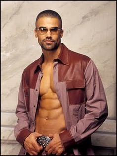 Shemar Moore boys-and-girls