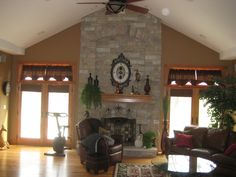 1000 images about family room addition on pinterest for Family room addition pictures