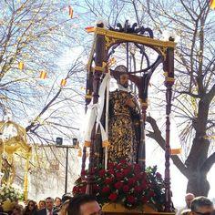 San Francisco Javier de Bayárcal #Alpujarra #Almería