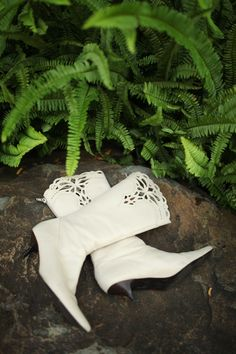 Wedding Boots, Ankle, Shoes, Fashion, Moda, Shoe, Wall Plug, Shoes Outlet, Fasion