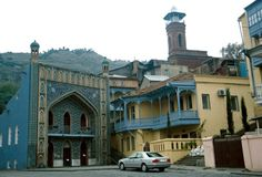 Tiflis Camii Gürcistan