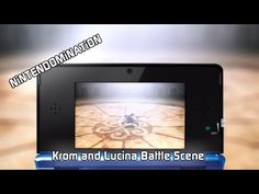 """Fire Emblem: Awakening - Epic """"Krom and Lucina"""" Battle Scene, this is very spoiler-ish and so if you don't want to know what happens, do not watch the clip."""