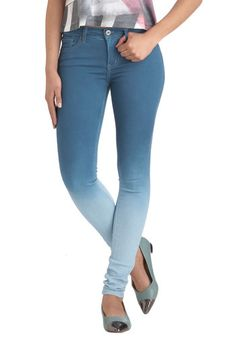 Dawned on You Jeans, #ModCloth
