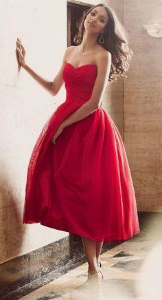 Четверг Мода Блог: День святого Валентина свадебное платье