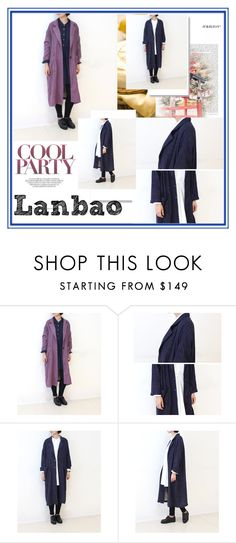 """LANBAO 9"" by damira-dlxv ❤ liked on Polyvore featuring vintage"
