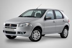 Fiat Palio quarta geração (2007). Confira notícias sobre o mundo automotivo: https://www.consorciodeautomoveis.com.br?idcampanha=296_source=Pinterest_medium=Perfil_campaign=redessociais