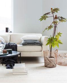 Extrem langlebig und in Handarbeit gefertigt: Korbo aus Schweden