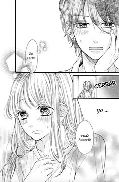 Charai Hayama ni Kyun to Kita Capítulo 2 página 4 (Cargar imágenes: 10) - Leer Manga en Español gratis en NineManga.com
