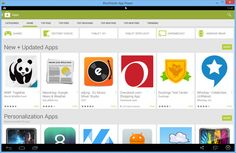 Android on PC – Best Way to Run Android apps on Your PC