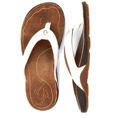 OluKai Kumu Wns Womens Sandals - $80.00