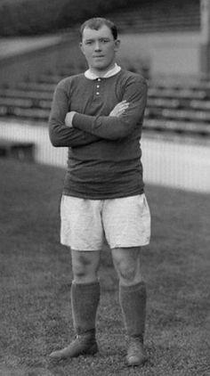 1907-1915 Sandy Turnbull 247-101