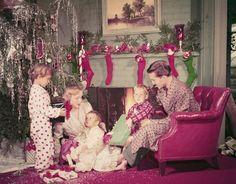 Oldschool christmas