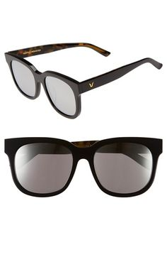 523e030d9a16 Gentle Monster 56mm Retro Sunglasses Retro Sunglasses