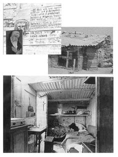 La barraca de Kiko Arguello