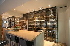 Art De Vivre: incorporated in the kitchen