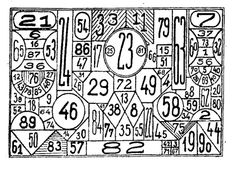 Logické hry - Zabav děti | Inspirace pro rodiče a vedoucí 21st, Cards, Corona, Maps, Playing Cards