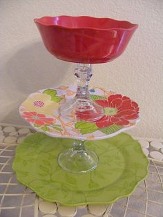 Great Ideas -- Handmade Mother's Day Gifts to Make!