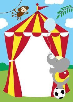 "Képtalálat a következőre: ""clown clipart"" Circus Birthday, Circus Theme, Birthday Party Themes, Clown Crafts, Circus Crafts, Clown Party, Birthday Charts, Carnival Themes, Borders For Paper"